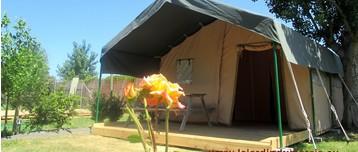 2017 - Tente Lodge