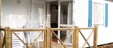 mobil home st jean 4 pers