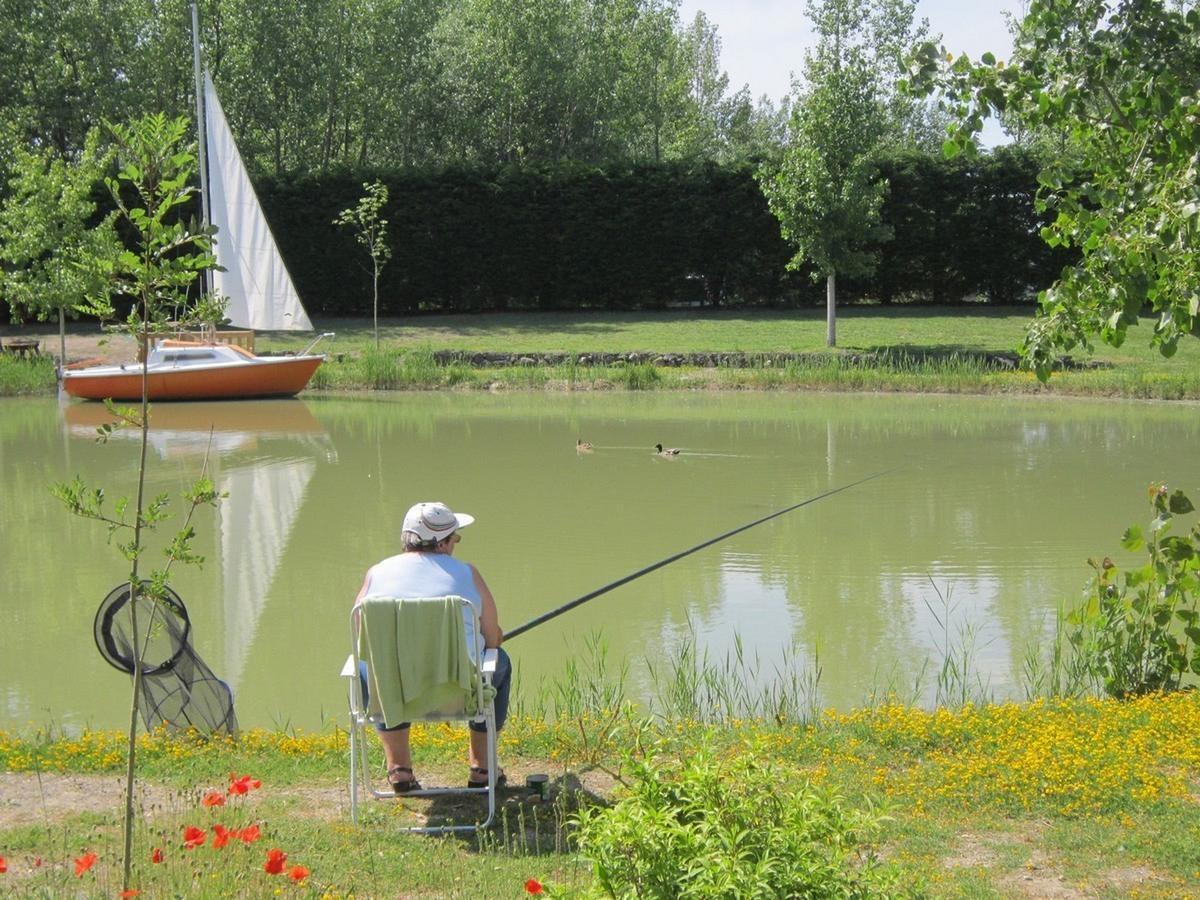 Camping Vendée 4 étoiles Saint Jean de Monts (85) | Le ...