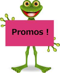 Promo grenouille2