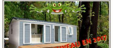 Mobil home IRM