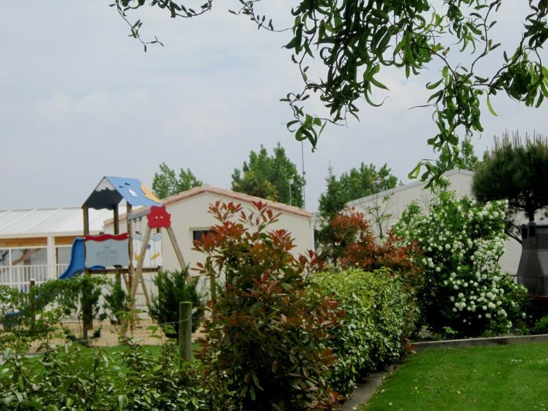 campsite vendee 4 stars le jardin du marais