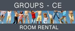 Campsite vendee Groups