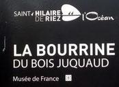La bourrine du Bois Juquaud - Saint-Hilaire-de-riez