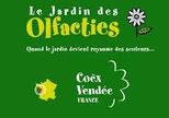 Le Jardin du Olfacties - Coex Vendée