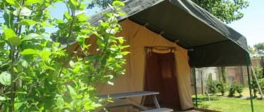 location bungalox toile vendée