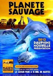 Planète Sauvage - Port saint Père Loire-Atlantique