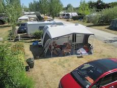 Emplacement Camping Vendée | Le Jardin du Marais