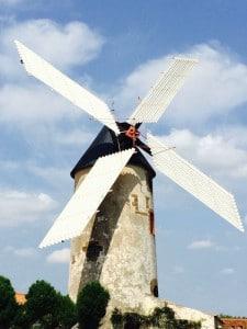 moulin rairé