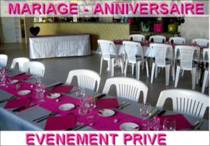 Mariage Anniversaire Retraite