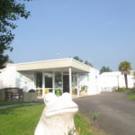 accueil reception camping