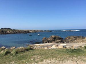 Ile d'Yeu - Côte sauvage