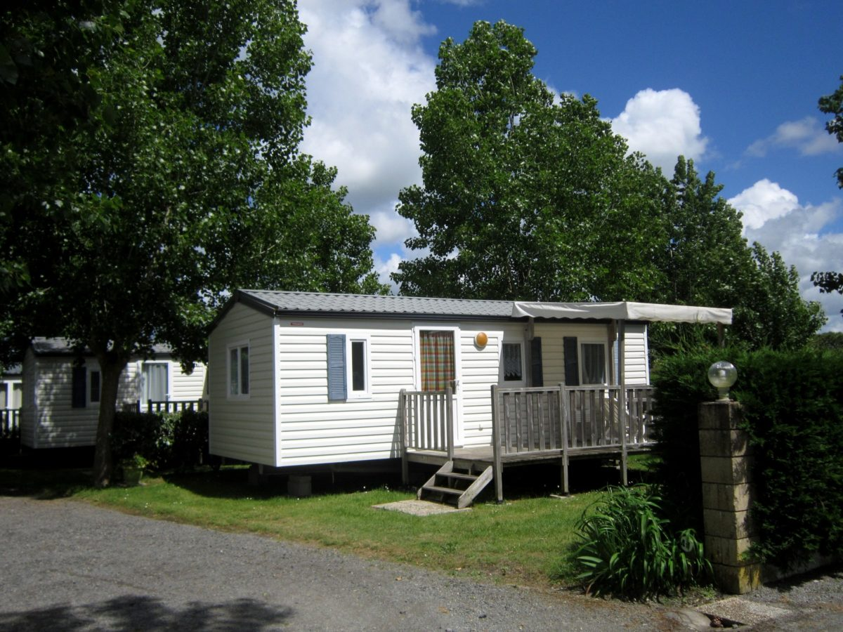 Mobile home vacance saint-jean-de-monts