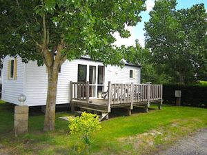 location mobil home saint jean de monts