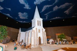 L'église de Vendée