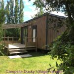 mobile home Rapidhome VP61 1 chambre